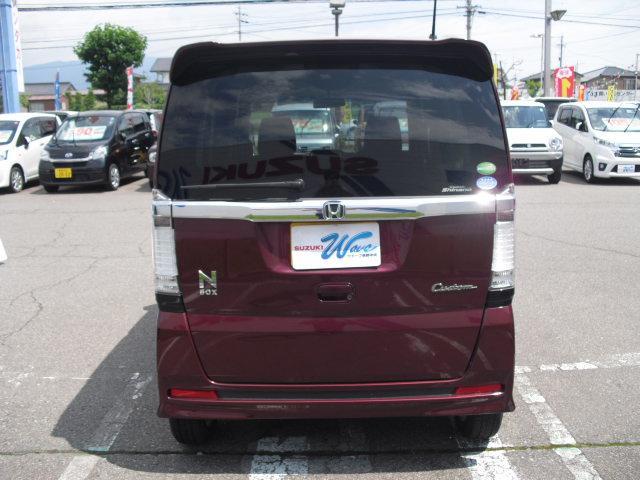G・Lパッケージ 4WD ナビ ETC 片側電動スライドドア(6枚目)