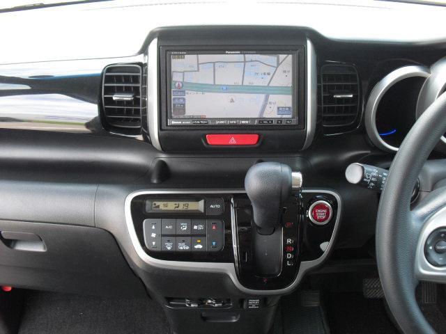 G・Lパッケージ 4WD ナビ ETC 片側電動スライドドア(10枚目)