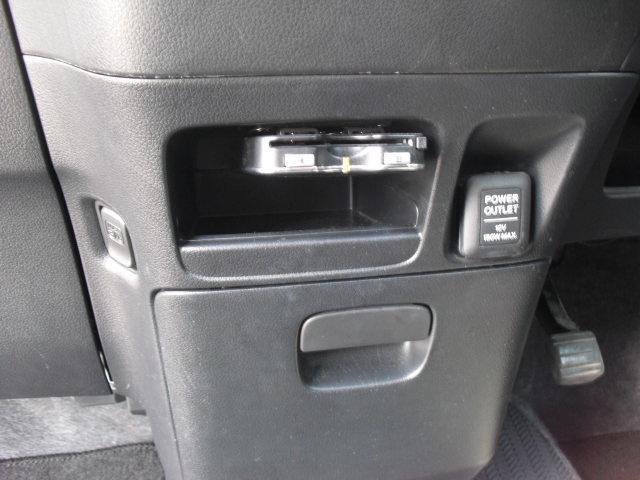 G・Lパッケージ 4WD ナビ ETC 片側電動スライドドア(11枚目)