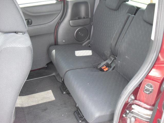 G・Lパッケージ 4WD ナビ ETC 片側電動スライドドア(13枚目)