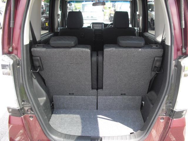 G・Lパッケージ 4WD ナビ ETC 片側電動スライドドア(14枚目)