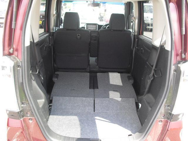 G・Lパッケージ 4WD ナビ ETC 片側電動スライドドア(15枚目)
