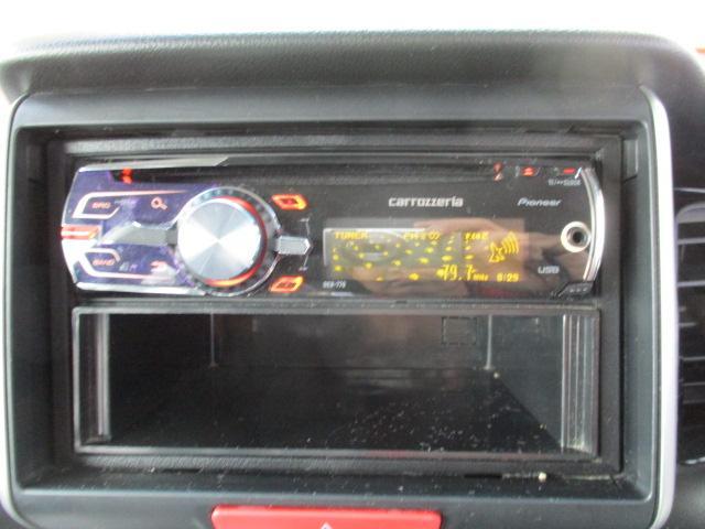G・ターボパッケージ 4WD クルーズコントロール HID(7枚目)