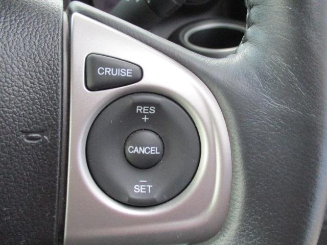 G・ターボパッケージ 4WD クルーズコントロール HID(11枚目)