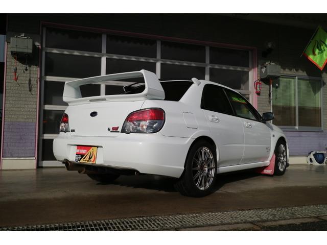 WRX STIスペックCタイプRA2005 4WD 1オーナ(6枚目)