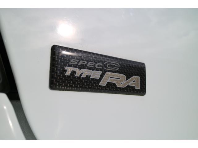 WRX STIスペックCタイプRA2005 4WD 1オーナ(19枚目)