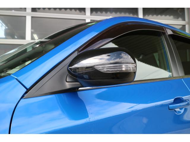 WRX STI tSタイプRA 4WDターボ禁煙車 6速MT(8枚目)