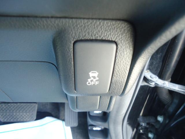 G ターボSSパッケージ 4WD 純正SDナビ HID(20枚目)