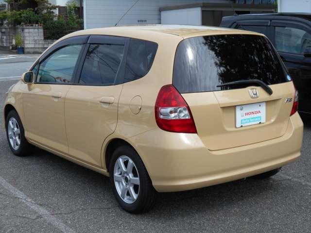 Honda認定中古車です。あなたのカーライフに安心・信頼・満足のサービスをお届けします。