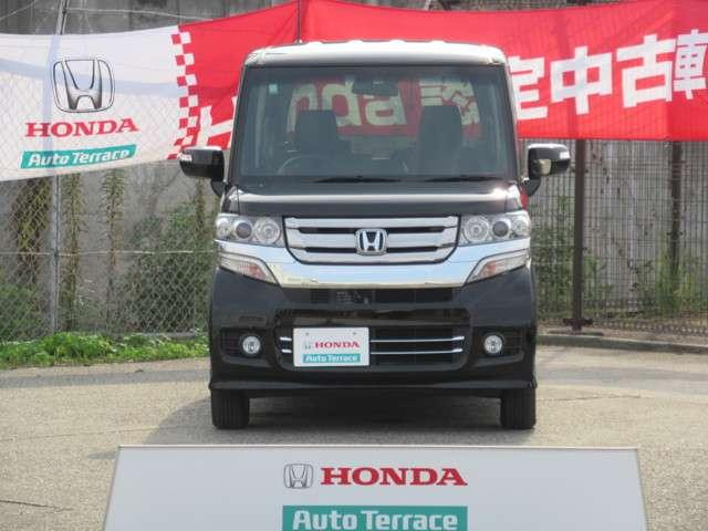 G・Lパッケージ Honda純正メモリーナビドライブレコーダ(2枚目)