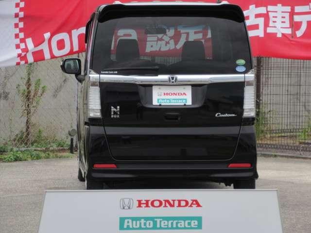 G Honda純正CD USBオーディオ(5枚目)