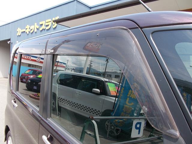 カスタムXリミテッド 2WD 片側電動スライドドア 社外AW(6枚目)