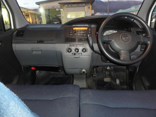Lターボ 4AT 4WD キーレス ベンチシート(13枚目)