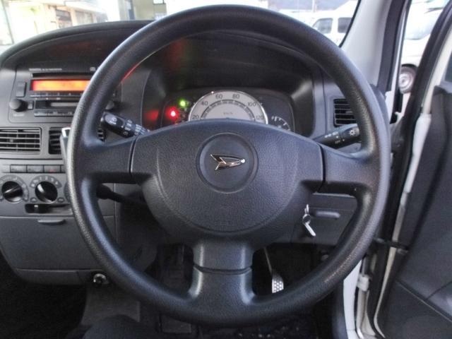 Lターボ 4AT 4WD キーレス ベンチシート(14枚目)
