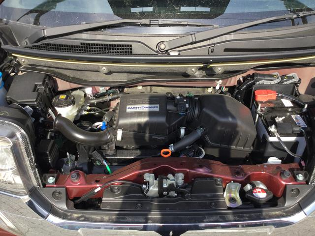 2トーンカラースタイルG・Lパッケージ4WD 届出済未使用車(17枚目)