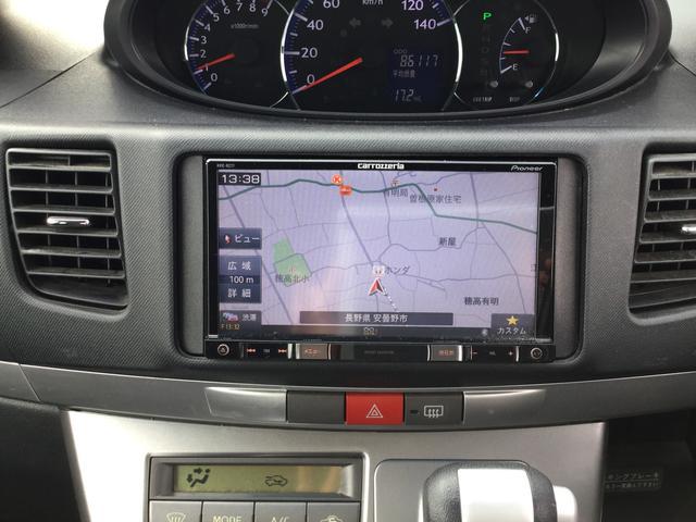 カスタム Xリミテッド 4WD ナビTV オートエアコン(10枚目)