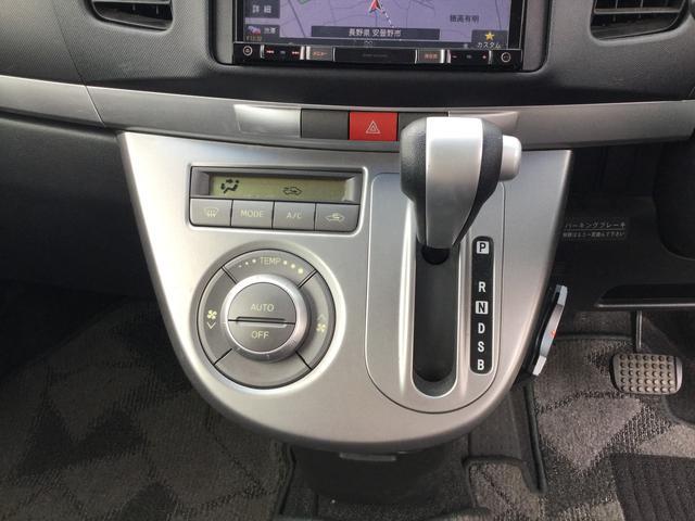カスタム Xリミテッド 4WD ナビTV オートエアコン(11枚目)