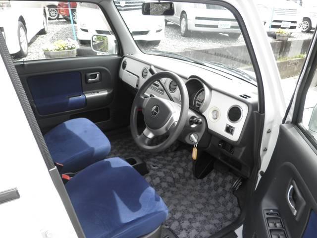 運転席も助手席もとってもゆったり(^^♪ロングドライブも楽しめちゃいますよヽ(*⌒∇⌒*)ノ::・'☆。.::・'★。.::・'☆。!!