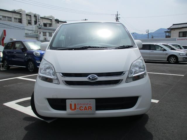 L 2WD AT CD キーレス タイヤ4本新品(2枚目)
