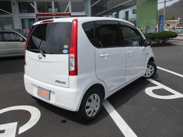 L 2WD AT CD キーレス タイヤ4本新品(8枚目)