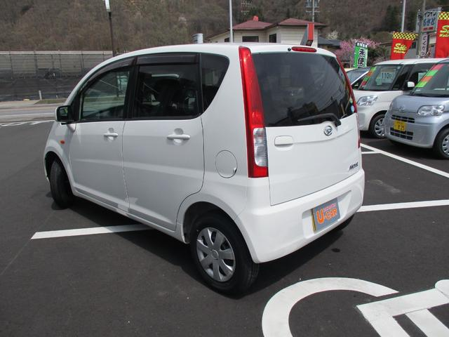 L 2WD AT CD キーレス タイヤ4本新品(9枚目)