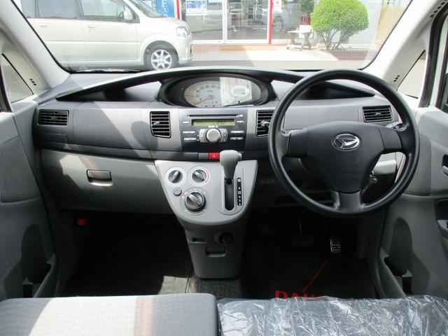 L 2WD AT CD キーレス タイヤ4本新品(15枚目)