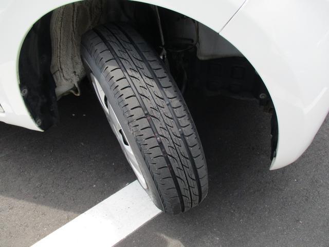 L 2WD AT CD キーレス タイヤ4本新品(19枚目)