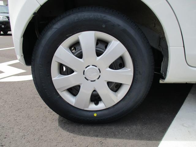 L 2WD AT CD キーレス タイヤ4本新品(20枚目)