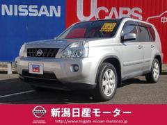 新潟県の中古車ならエクストレイル 25X