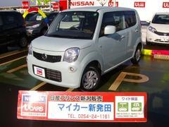 新潟県の中古車ならモコ S メモリーナビ