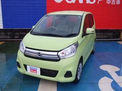 新潟の中古車 日産 デイズ 車両価格 109.3万円 リ済別 平成27年 1.0万K レモンライム