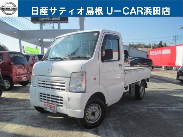 マツダ スクラムトラック 2WD A/T! 2WD A/T! (検...