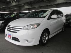 沖縄の中古車 日産 ラフェスタ 車両価格 173万円 リ済別 平成27年 2.4万K ホワイトP3P