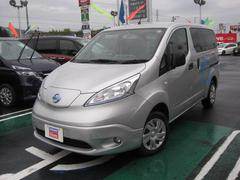 e−NV200バン GX 純正EV専用ナビ 100Vパワープラグ(日産)