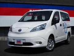 e−NV200バンGX 当社社用車