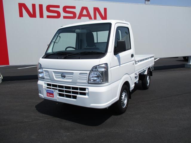 日産 NT100クリッパートラック DX (検31.3)