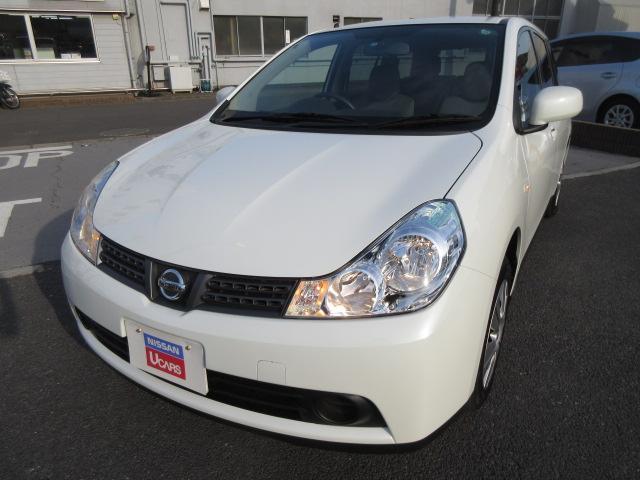 日産 ウイングロード 15M オーセンティック 社有車UP (検3...