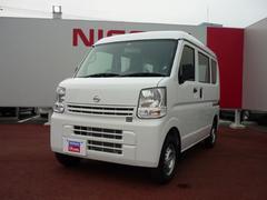 NV100クリッパーバンDX HR