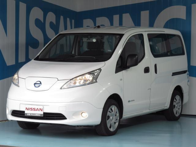 日産 GX 電気自動車