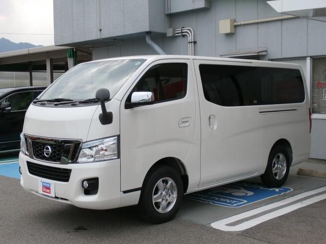 日産 プレミアムGX クロムギアパッケージ Varブラック 4WD
