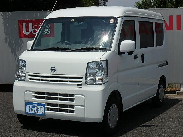日産 GX HR 自動ブレーキ 純正メモリーナビ 地デジTV