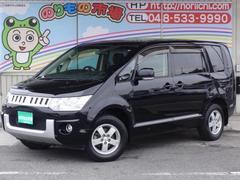 デリカD:5G パワーパッケージ ☆HDDナビ・2WD☆