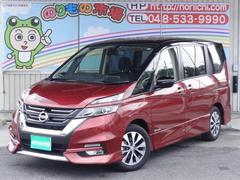 セレナハイウェイスター プロパイロットエディション☆後席モニター☆