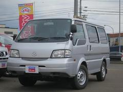 ボンゴバンGL 4WD ディーゼル