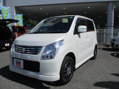 ワゴンRFX リミテッド メモリーナビ ☆伊丹中古車展示場