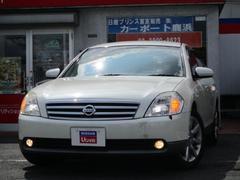 ティアナ350JM 純正ナビ お買得車