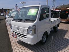 NT100クリッパートラックDX 4WD 農繁