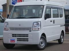 エブリイPA HR 4WD 5速オートマチック