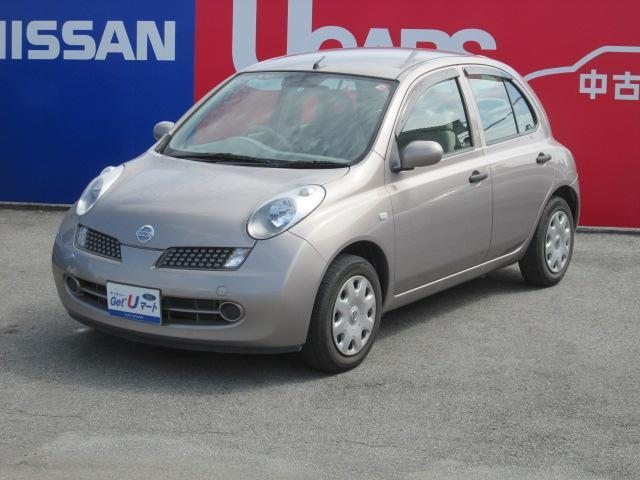 Photo of NISSAN MARCH 12E / used NISSAN