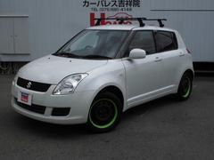 スイフトXG 4WD 5MT
